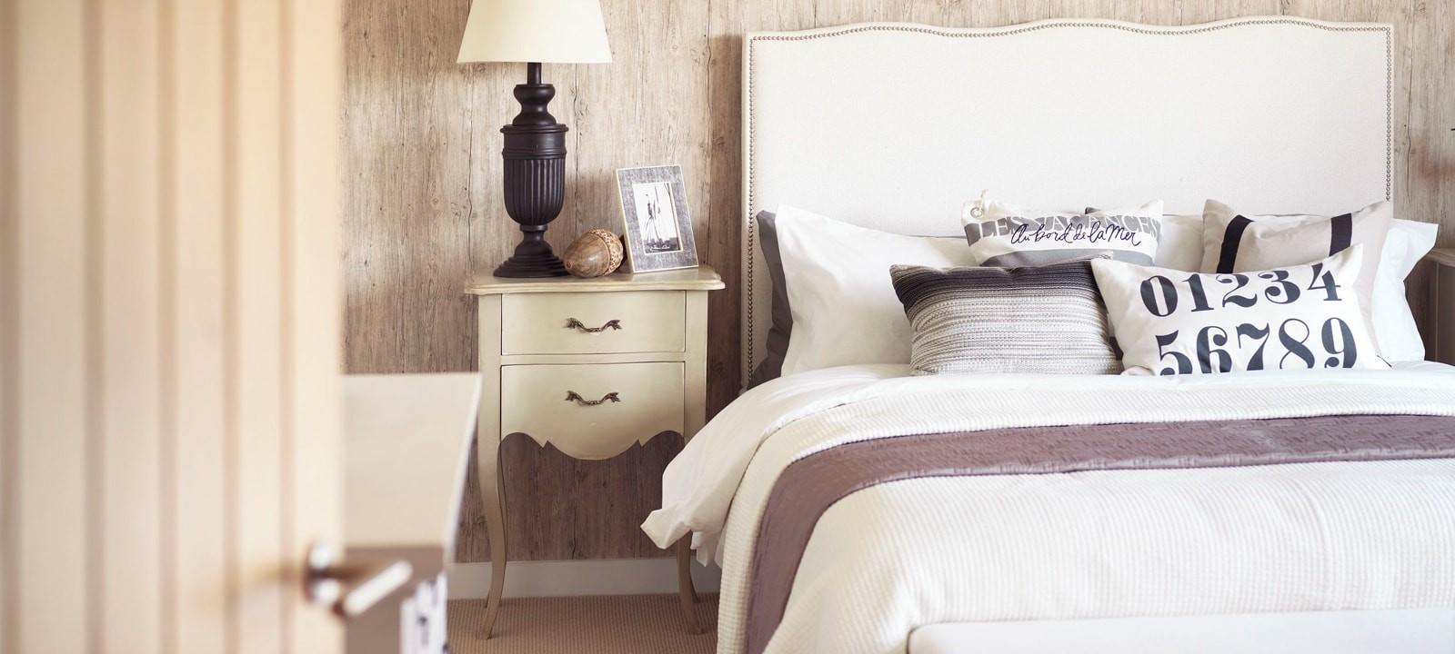 Four Bedroom Coastal Home Bedroom