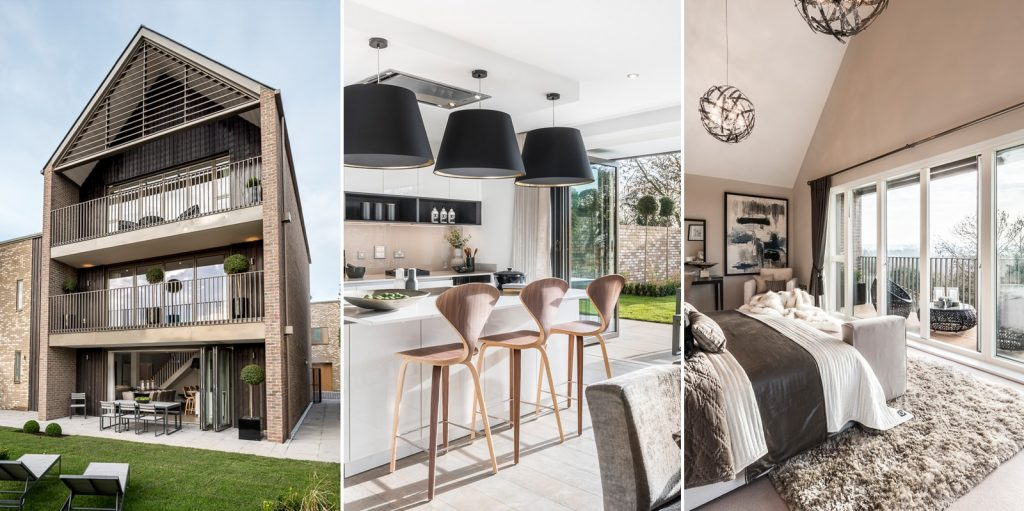 London Evening Standard New Homes Awards 2016